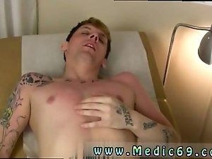 Hairy male medical and horny gay twinks milked I couldn't help but